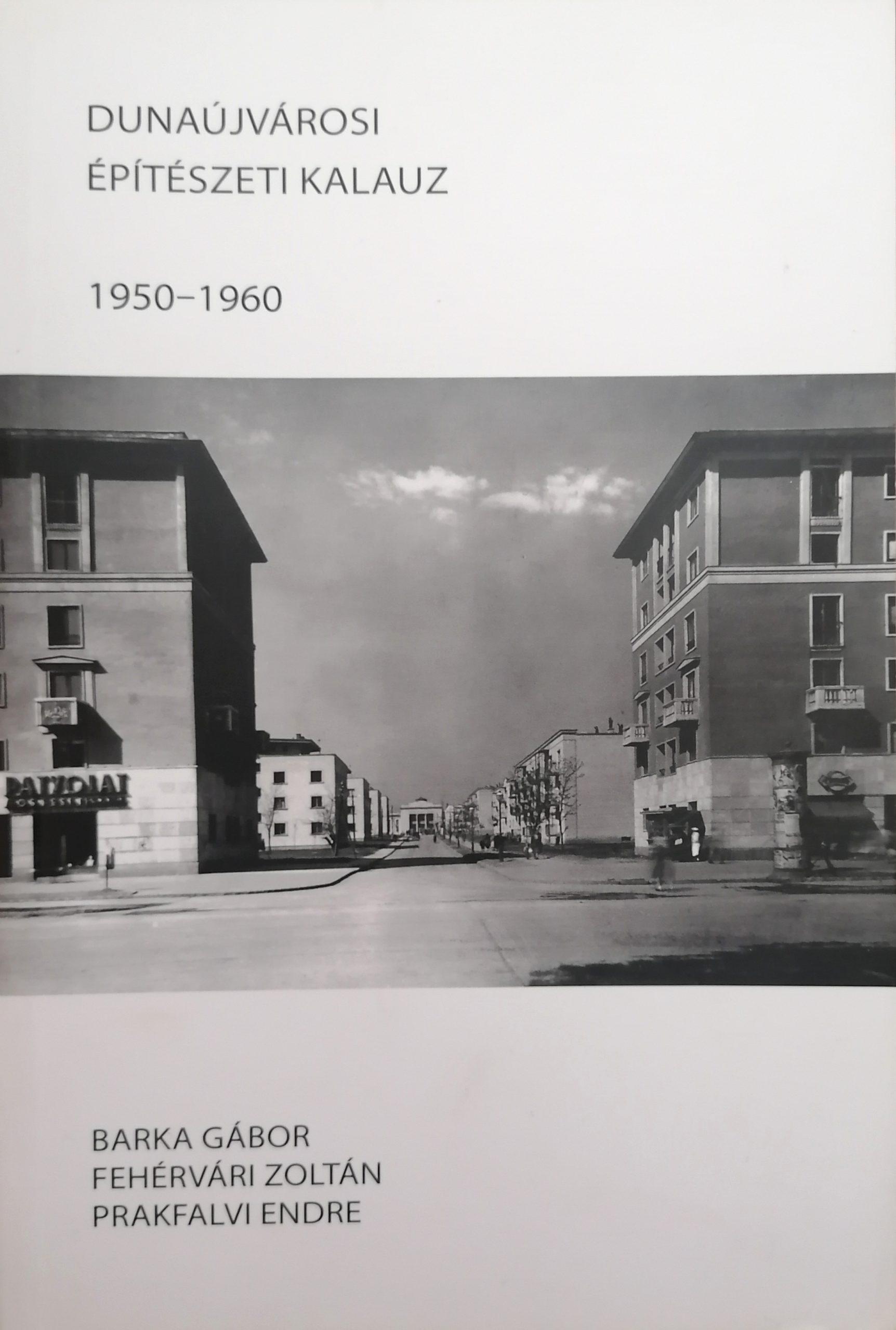 Dunaújvárosi Építészeti Kalauz