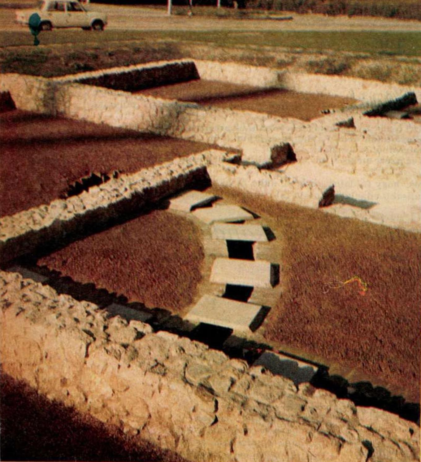 Dunaújváros ókori kincsei