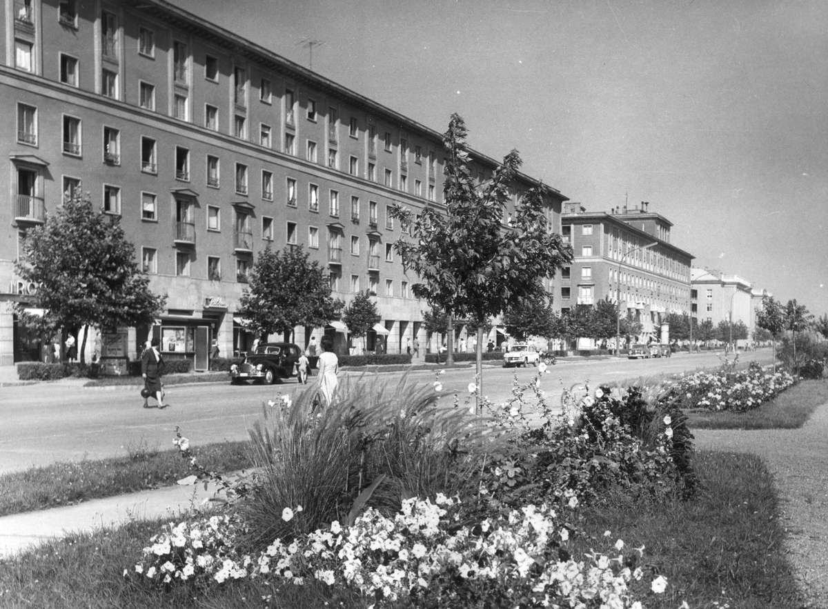 Dunapentelétől – Dunaújvárosig