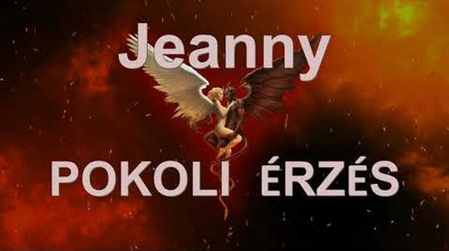 Dallam Klub 2400 – Jeanny