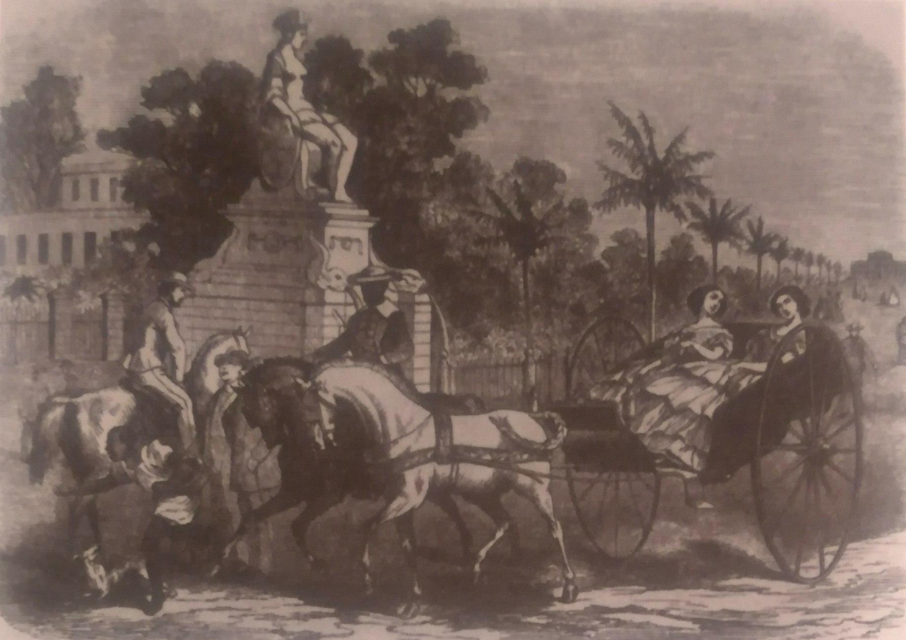 Rosti Pál – Uti emlékezetek Amerikából III.