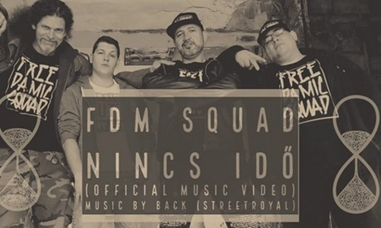 Dallam Klub 2400 – FDM Squad