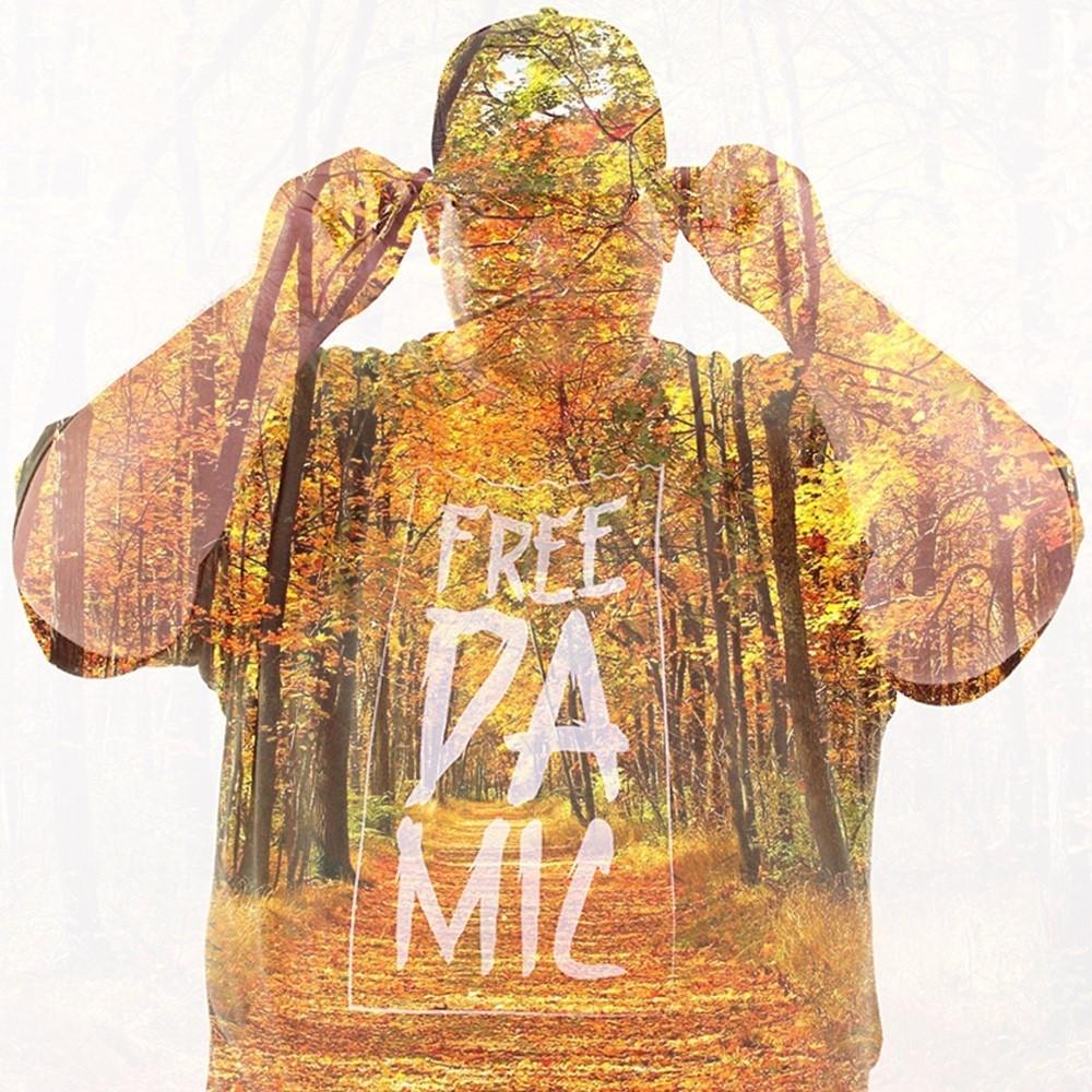 Free Da Mic 3. évad