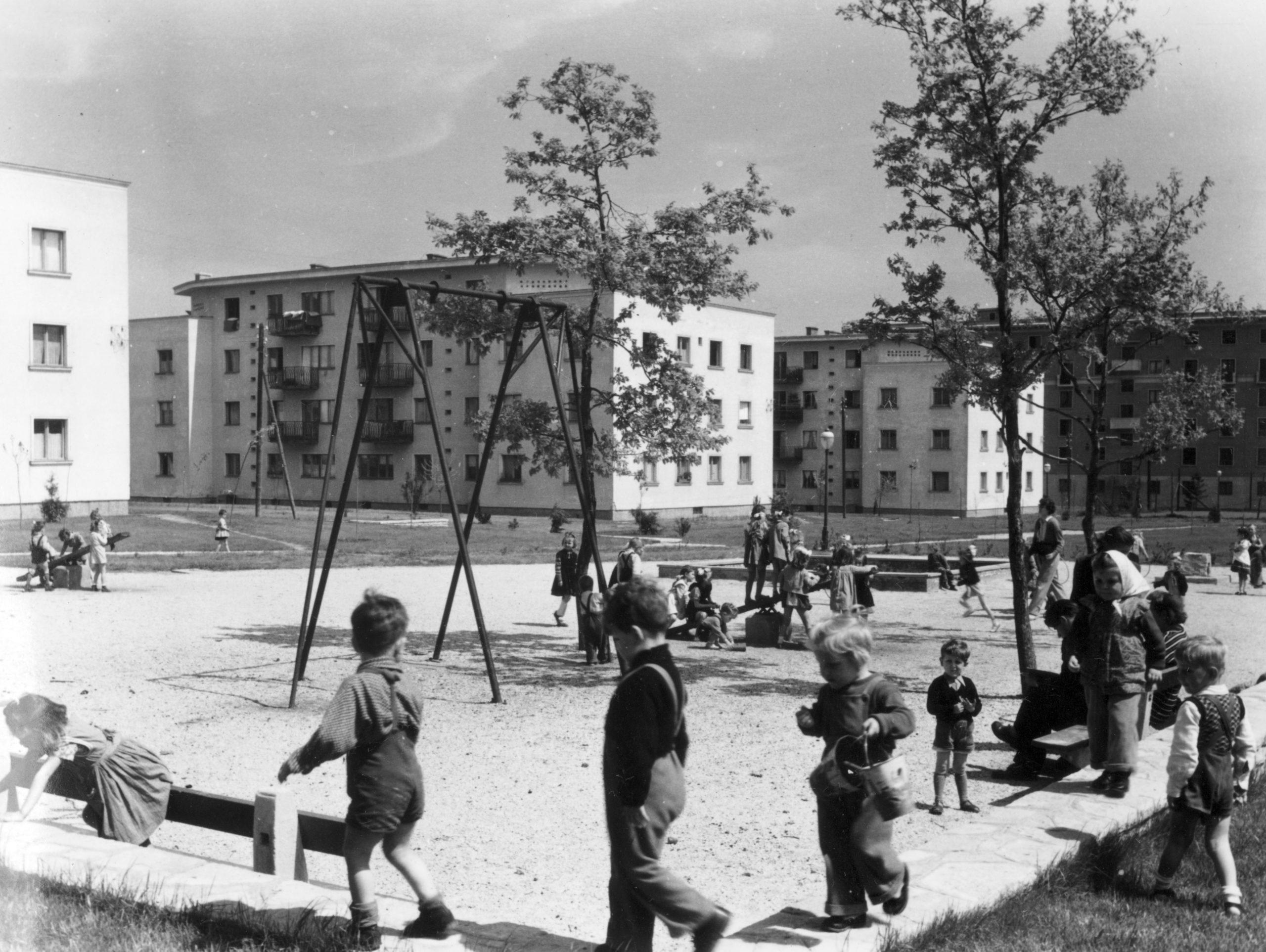 Sztálinváros ma