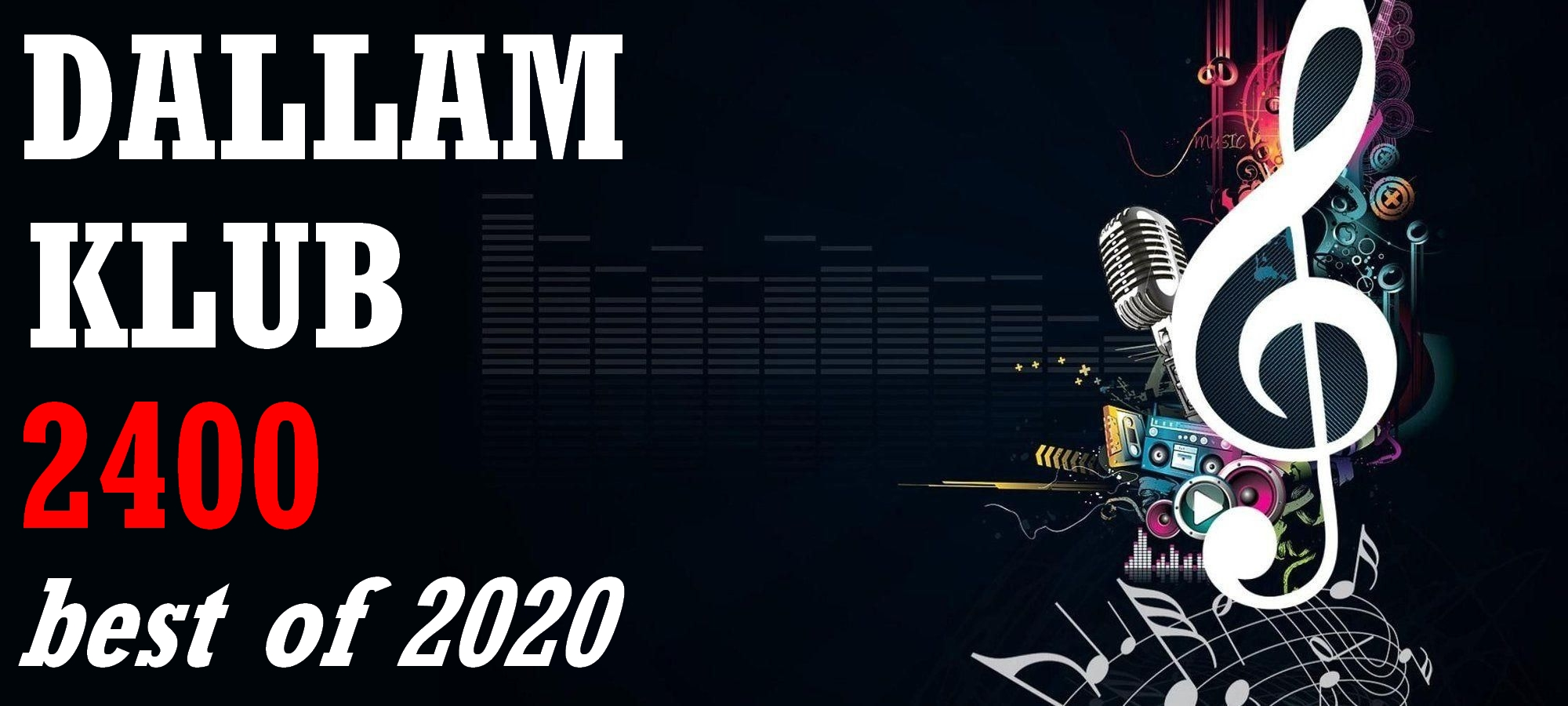 Dallam Klub 2400 – Best of 2020