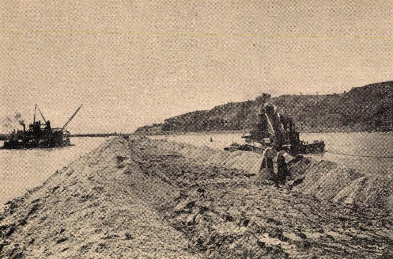 Dunapentelei párhuzammű