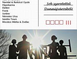 Helló Dunaújváros! – Vol. 1.