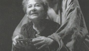 Törőcsik Mari – 1935-2021