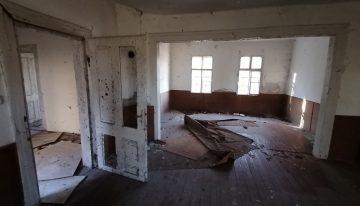 Talpalatnyi Dunaújváros – Scharbert-sziget