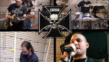 Dallam Klub 2400 – Zaphir