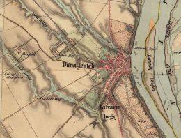 Talpalatnyi Dunaújváros – Sigray-kúria és a pálhalmai Dóra-kastély