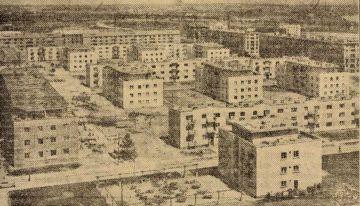 Sztálinvárosi fények