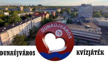 KÖNYVTÉR 2021 – Dunaújváros kvíz